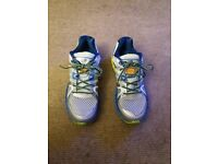 Karrimor D30 running trainers
