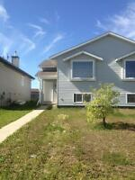 13010 93 A STREET AVAIL NOW! 1/2 OFF FIRST MONTH RENT!!!!