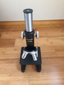 Microscope MyAcope x100, x200, x400
