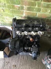 Vw 2.0 16v abf engine Mk1 golf