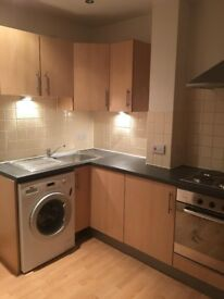 One Bed flat to let (Open Plan Layout) close to station £585 PCM