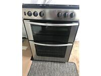 Belling Gas Cooker Double Oven