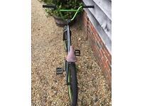 WethePeople BMX versus bike
