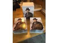 Poirot The Complete Collection