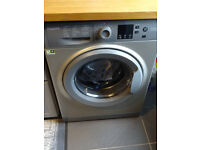 Hotpoint NSWR 743U GK UK Washing Machine Brand New Unused £225 ono Glasgow West End