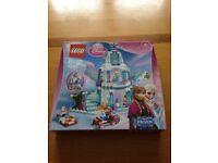 Lego Frozen Castle For Sale