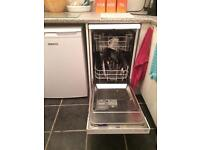 Becko dishwasher