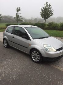 FORD FIESTA FULL YEAR MOT