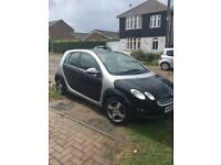 Smart ForFour Passion ...(spares or repair)