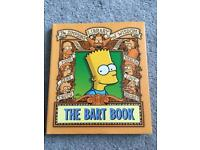 The Bart book perfect condition