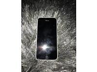 Apple iPhone 5c in White
