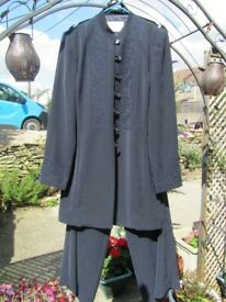 Country Casuals suit