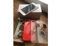 Iphone SE 16GB Rose Gold £210 ONO