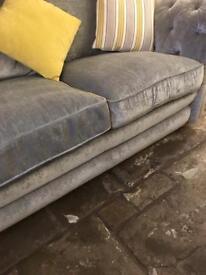 Loch Keven sofa