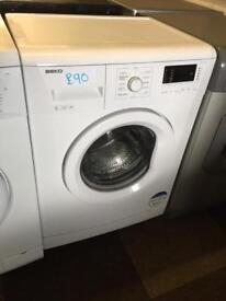 6KG BEKO WASHER VERY GOOD CONDITION🌎🌎PLANET APPLIANCE🌎