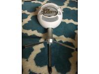 Blue Snowball iCE Professional USB Microphone