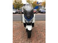 Honda Forza 125 NSS125A - Good Condition