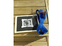 Breakboard and belt
