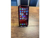 iPhone XR product red 64gb unlocked