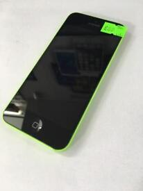 iPhone 5C Green 16GB Unlocked (any sim)