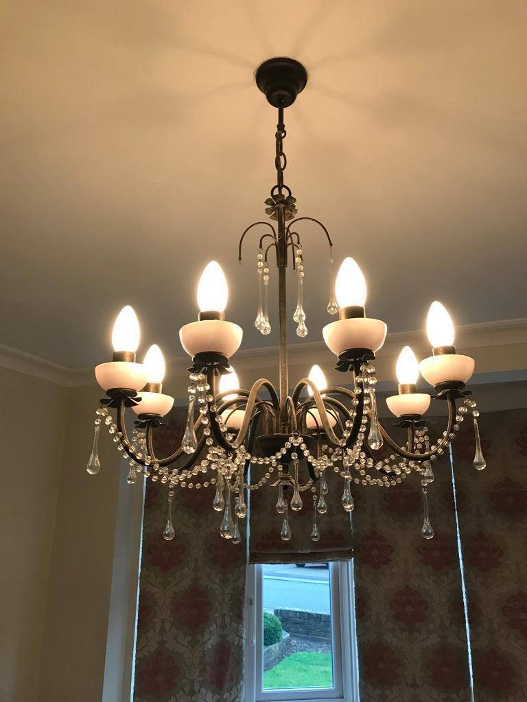 Chandeliers For