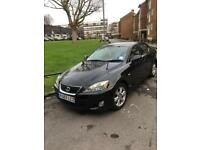 LEXUS is220D | LOW MILEAGE | FULL SERVICE HISTORY | HPI CLEAR