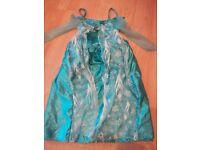 Girls frozen ELSA dress dressing up 5-6 yrs £3