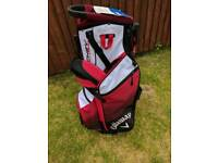 Callaway Chev stand bag Brand New
