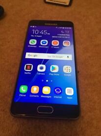 Samsung a5 2016 model