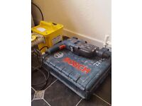 110v drill,jigsaw,reciprocating saw and 110 transformer