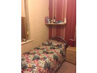 Single bed room and double bed room in Chorlton