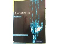 AS and A2 ICT books