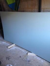 Green Moisture Plasterboard 2400x1220x12.5mm