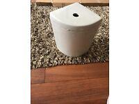 Corner Cistern for sale