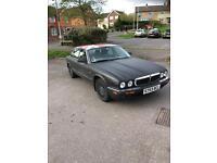 Jaguar xj8 3.2 V8 !!!! Mot & taxed. Low miles