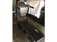 New JLL S 3OO Treadmill