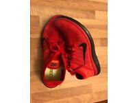 Men's running shoes Nike free 4.0 brand new UK8.5/US9.5