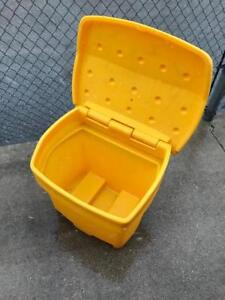 GREAT PRICE!! Salt Bins
