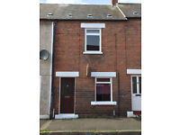 19 Ainsworth Drive Belfast BT13 3EJ 2 Bed Redecorated New Carpets Gas Heating