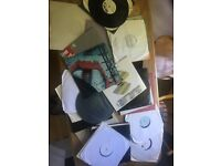 35 Random 90s Techno Records