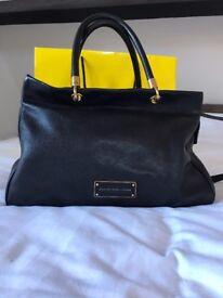 Genuine Marc by Marc Jacobs Italian leather handbag