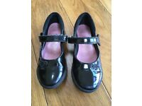 Clarks, Girls School Shoes