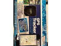 Streetwize GPS Tracker