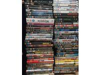 67 dvds