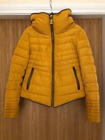 Zara ladies jacket Size 8