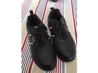 Grafter safety shoes new