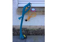 Dobbies Electric Strimmer for sale