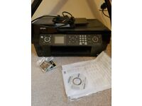 Epson 4 in 1 Printer, Scanner, Fax and Copy.
