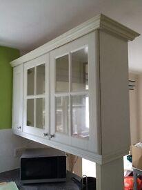 Kitchen cabinet cupboard unit