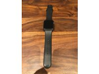 Apple Watch Series 1 42mm Space Grey with Sports Band